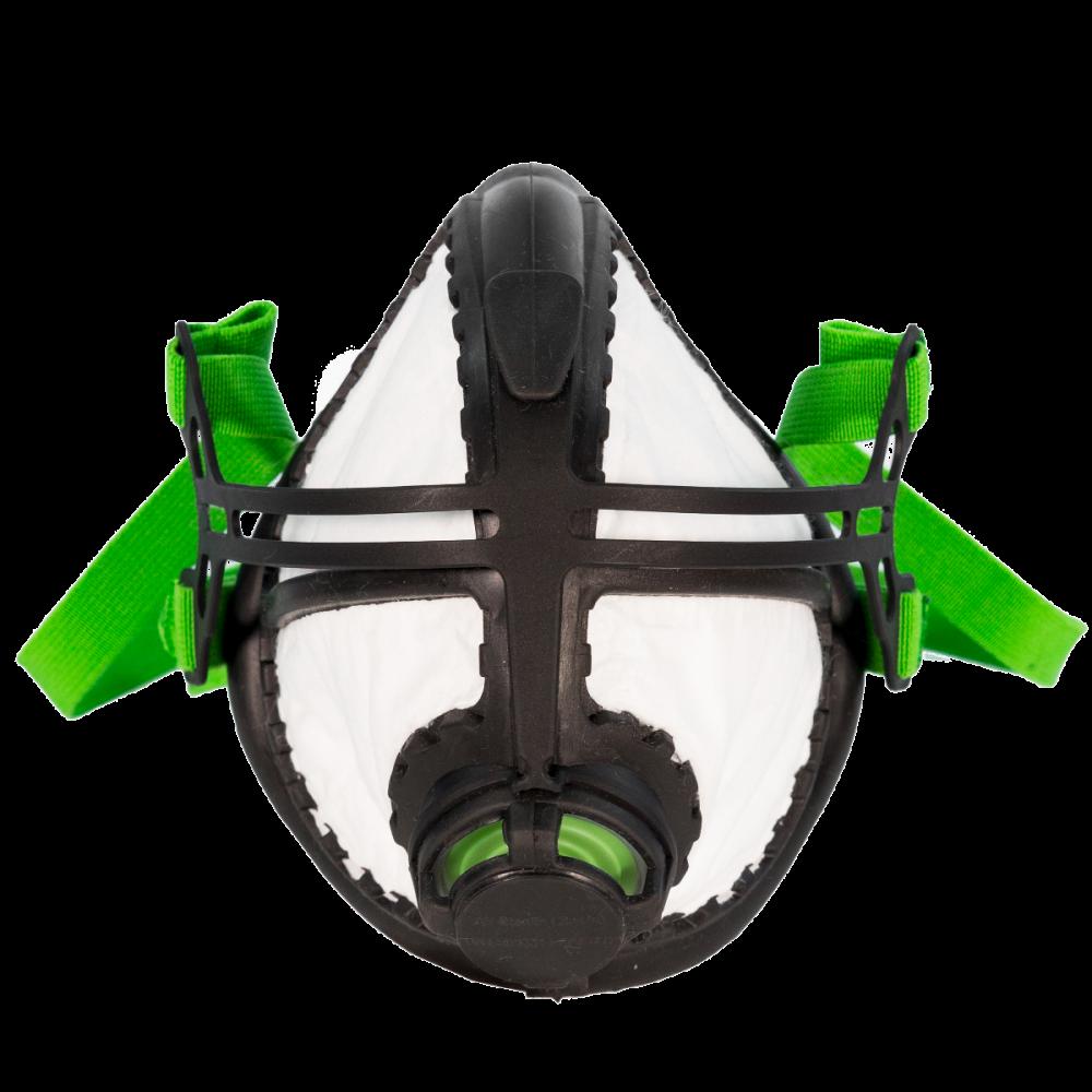 Stealth Pro Lite FFP3 N95/N99: Bundle of 2 respirators