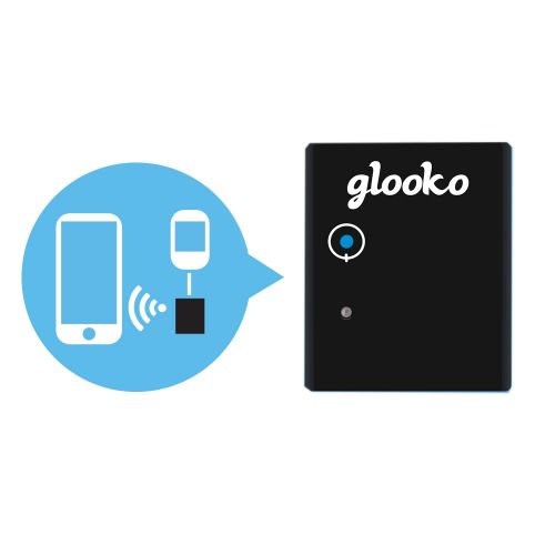 Glooko MeterSync Blue